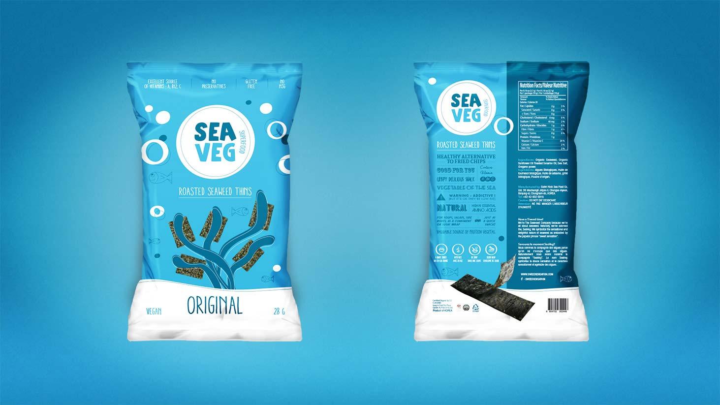 Sea veg
